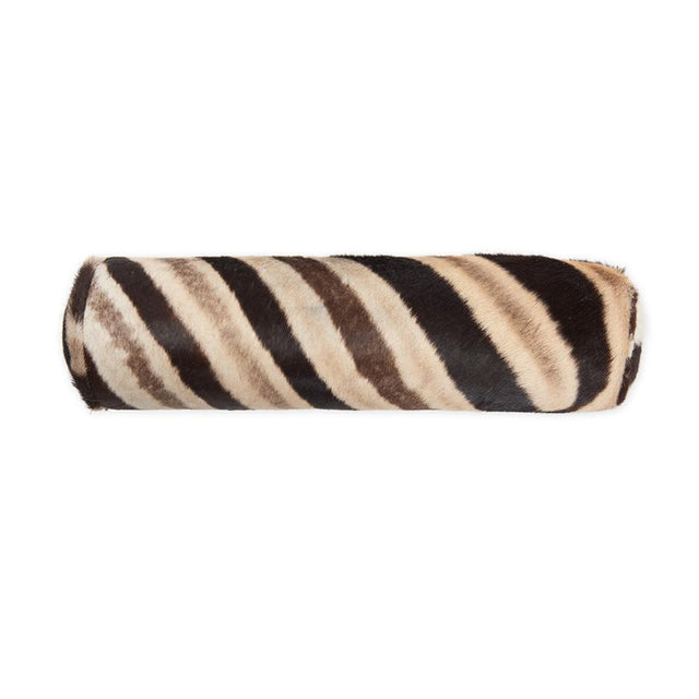 Zebra - Bolster Pillow