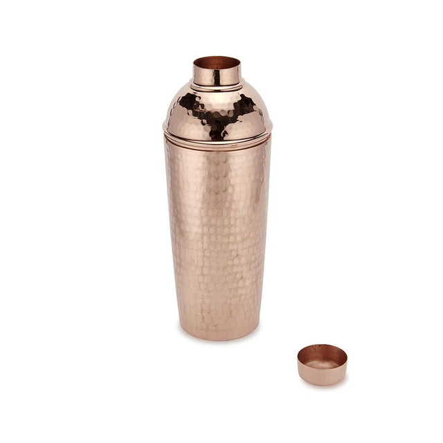 Copper - Cocktail Shaker Tabletop Mexico