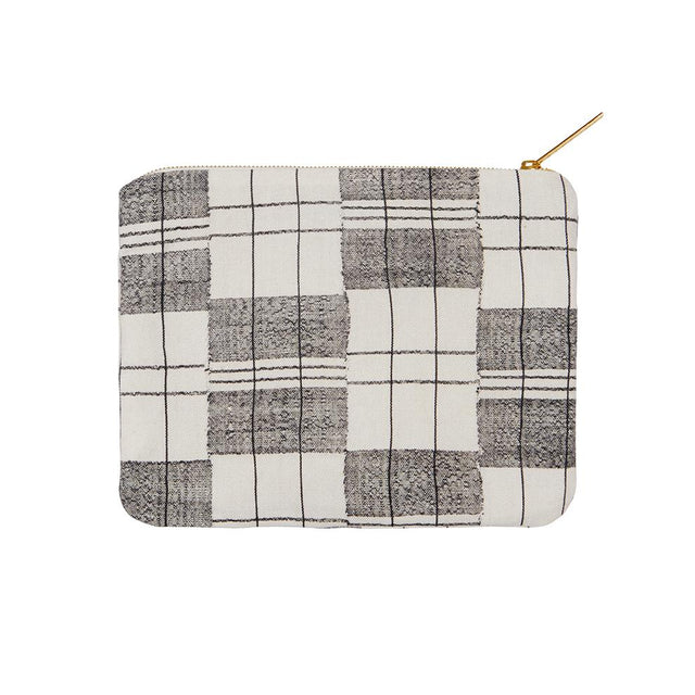 Mossi - Large Zip Pouch