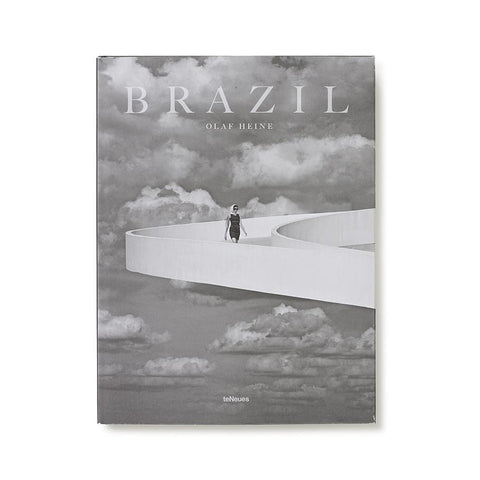 Brazil Coffee Table Book by Olaf Heine