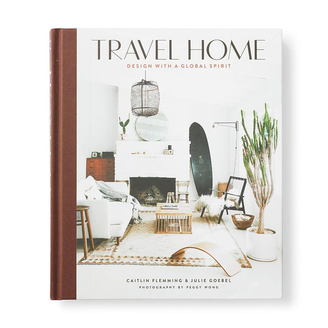 Travel Home: Design with a Global Spirit Books Abrams