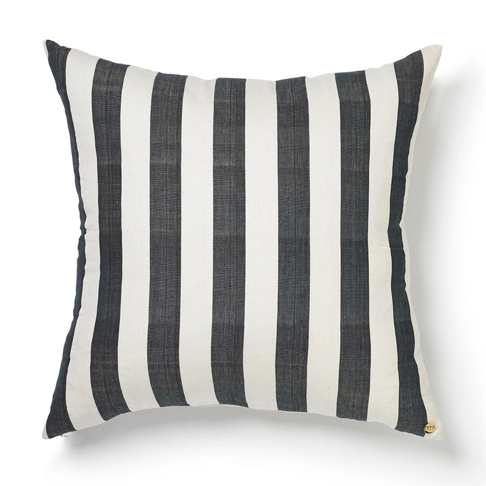 Country Cloth Pillow I