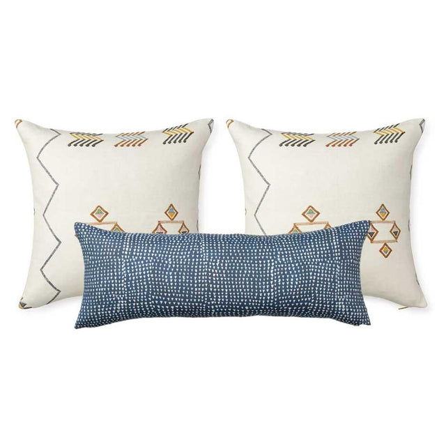 Desert Boho - Pillow Bundle Pillow St. Frank