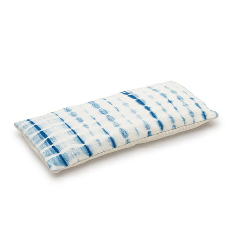Organic Indigo - Lavender Eye Pillow