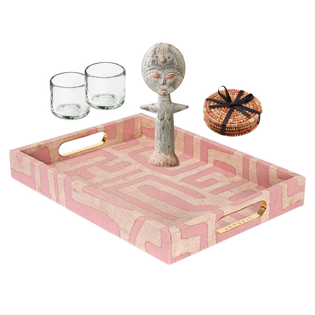 Femme Bar Cart - Bundle Decorative Accessory St. Frank