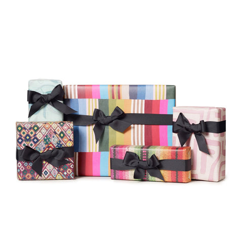Bold - Wrapping Paper