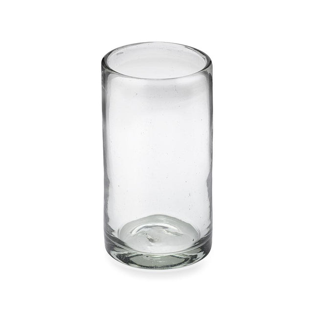 Clear Drinking - Glass Tabletop Mexico
