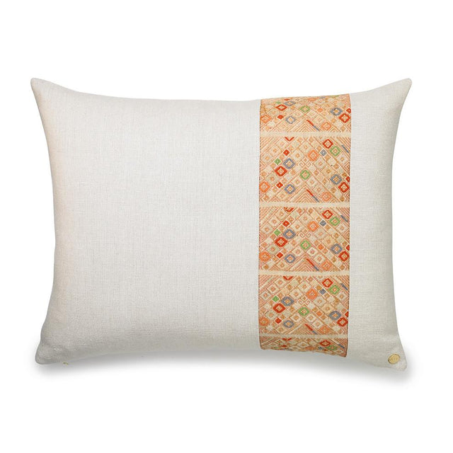 Huipil Pillow LX