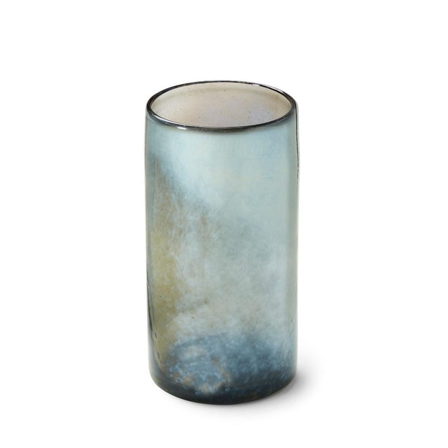 Iridescent Smoke Drinking - Glass Tabletop St. Frank