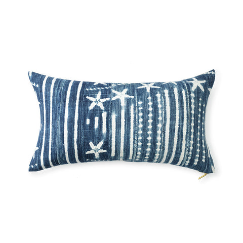 Indigo XCII - Lumbar Pillow