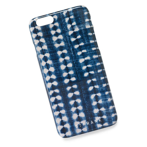 Indigo Vines iPhone 6 Case