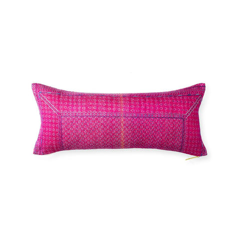 Miao Pillow XVII - Lumbar Pillow