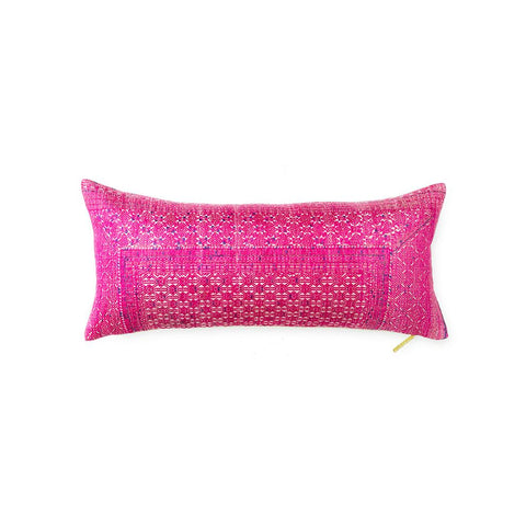 Miao Pillow XX - Lumbar Pillow