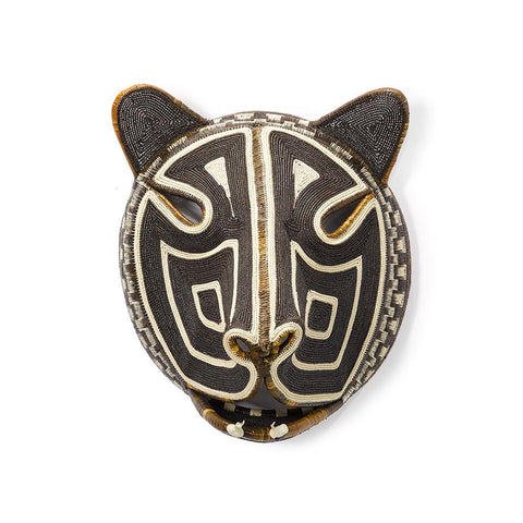 St. Frank Embera Mask Alonso from Panama