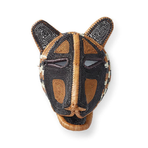 Alma Emberá Mask - Art Object