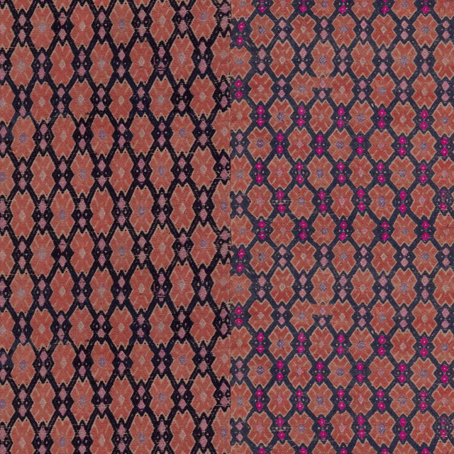 Cross Miao - Wallpaper Yardage St. Frank