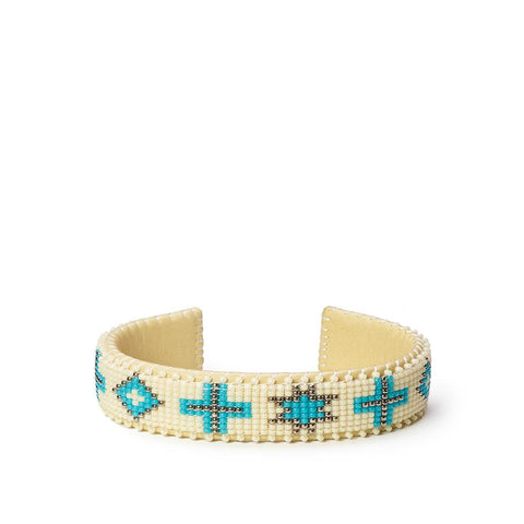 Turquoise Navajo - Small Cuff