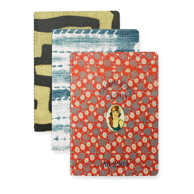 Notebook Set SOLD OUT St. Frank