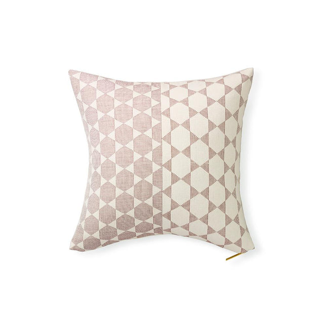 Biddew Gris - Throw Pillow