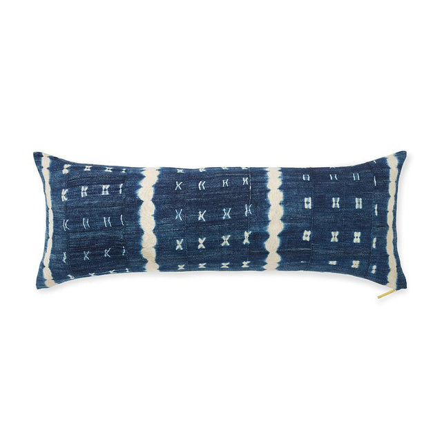 Indigo CIV - Lumbar Pillow