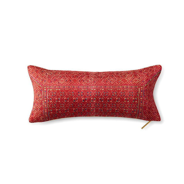 Miao LXII - Lumbar Pillow Default China