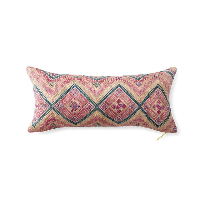 Miao LXIV - Lumbar Pillow Default China