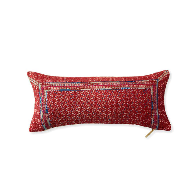 Miao LXX - Lumbar Pillow Default China