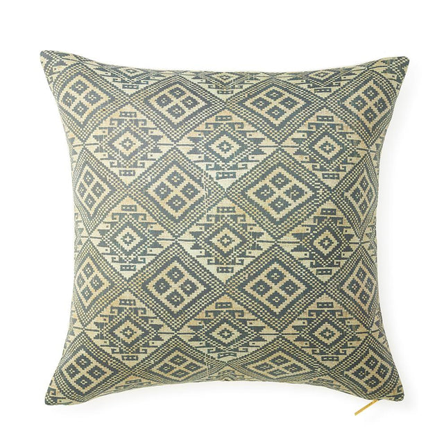 Diamond Muong - Euro Pillow