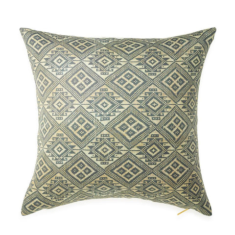 Diamond Muong - Floor Pillow