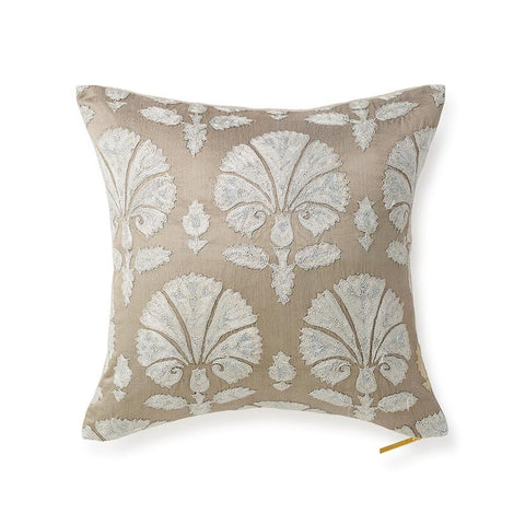 Suzani I - Throw Pillow