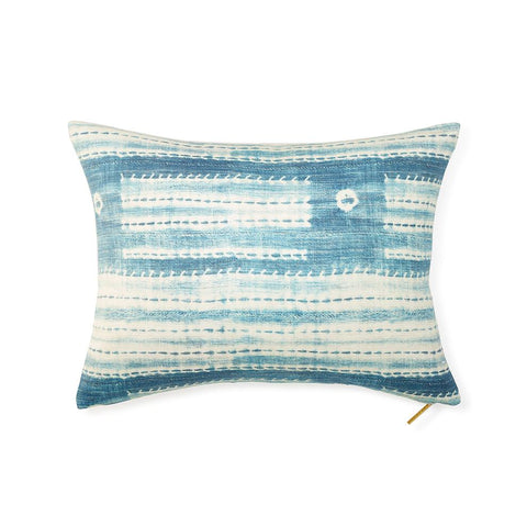 Washed Indigo - Standard Pillow