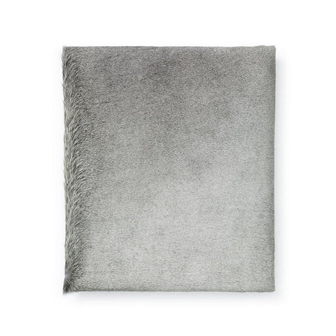 Salt & Pepper Cowhide - Rug