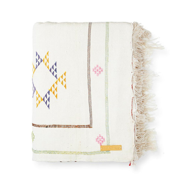 Cactus Silk CXLIX - Rug SOLD OUT Morocco