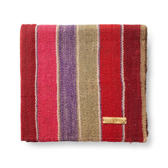 Frazada CLXXXI - Blanket SOLD OUT Bolivia
