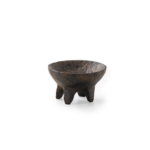 Ironwood - Salt + Pepper Bowl Tabletop Mexico