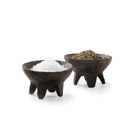 Ironwood - Salt + Pepper Bowl