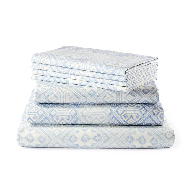 Light Star Muong - Sheet Set Bedding Portugal Twin/Twin XL