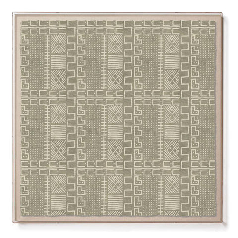 St. Frank Mud Cloth I Print Edition Sublime
