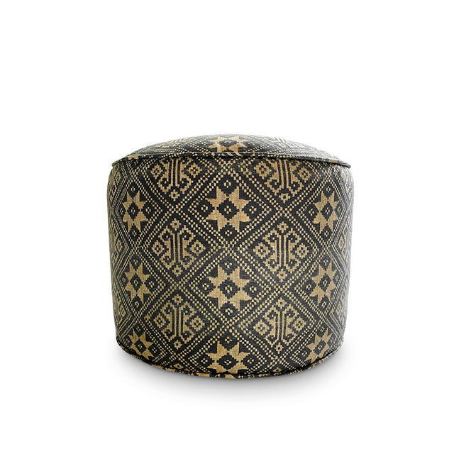 Star Muong - Classic Pouf Furniture Forsyth x St. Frank