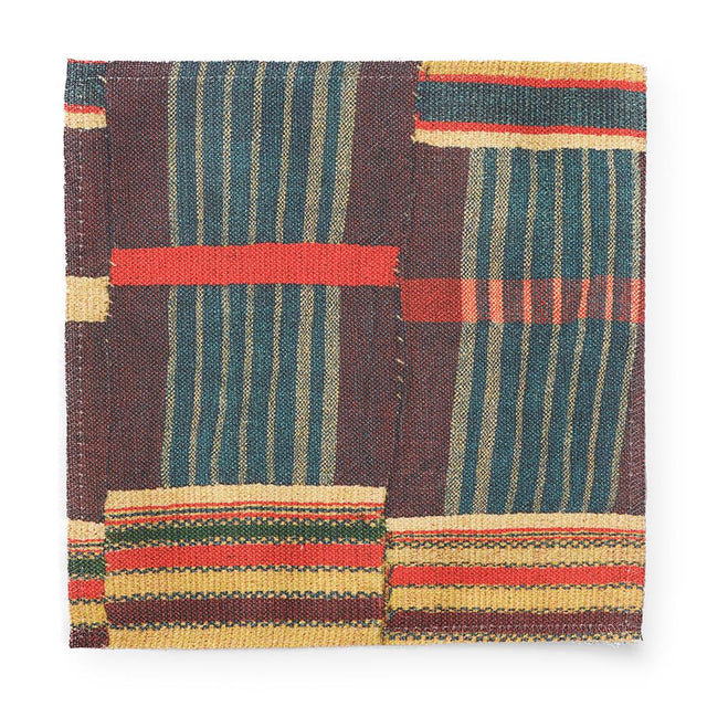 Ewe Kente - Fabric Fabric by the Yard St. Frank
