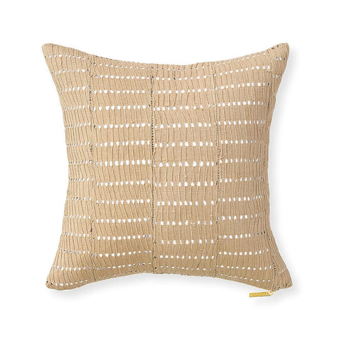 Yoruba III - Throw Pillow