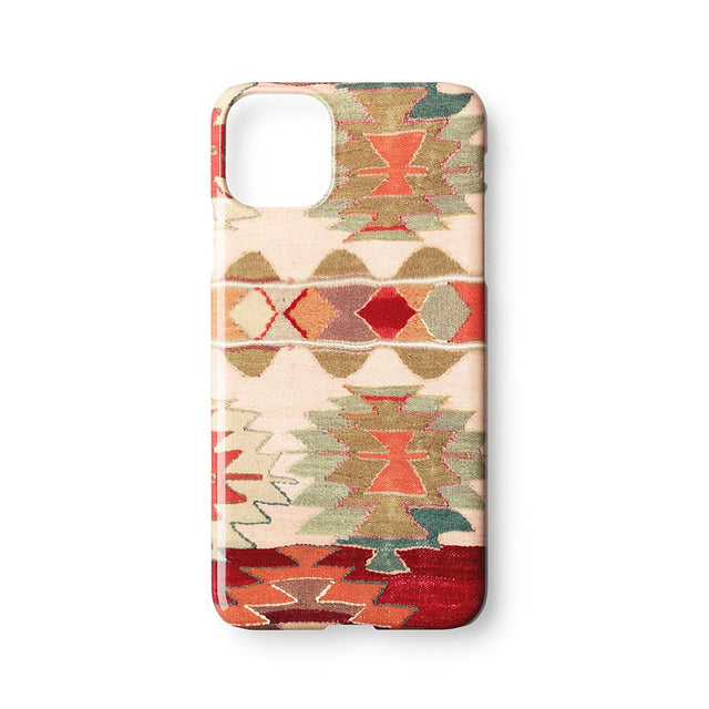 Kaleidoscope Kilim - iPhone 11 Pro Max Case Travel Accessories St. Frank