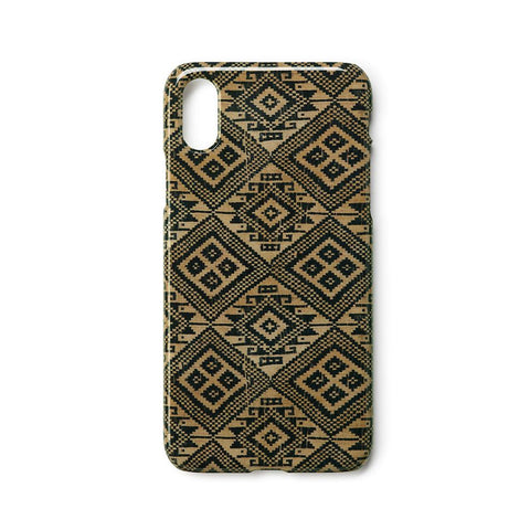 Diamond Muong - iPhone X Case
