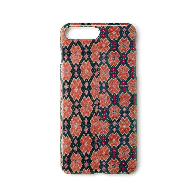 Cross Miao - iPhone 8 Plus Case Travel Accessories St. Frank