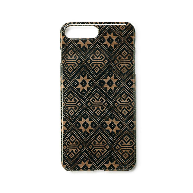 Star Muong - iPhone 8 Plus Case Travel Accessories St. Frank