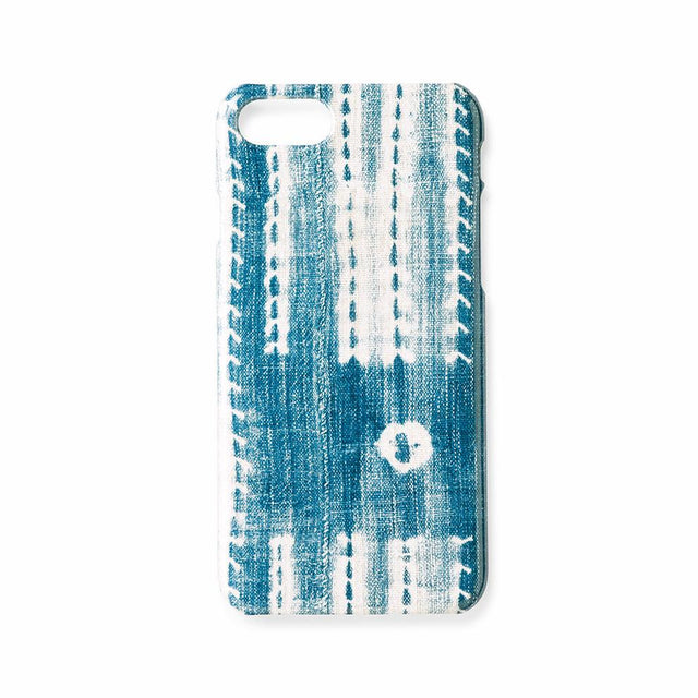 Washed Indigo - iPhone 7/8 Case Travel Accessories St. Frank
