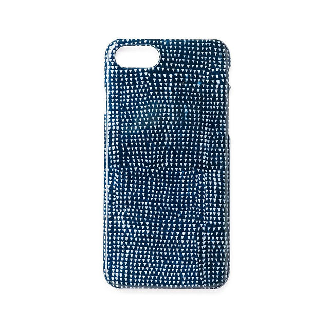 Arrows Indigo - iPhone 7/8 Case Travel Accessories St. Frank