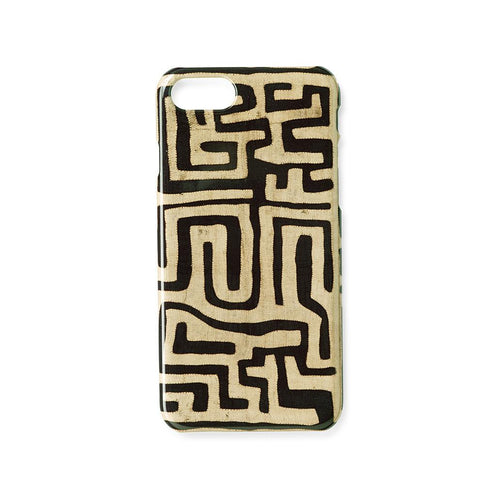 Coffee Classic Kuba Cloth - iPhone 7/8 Case
