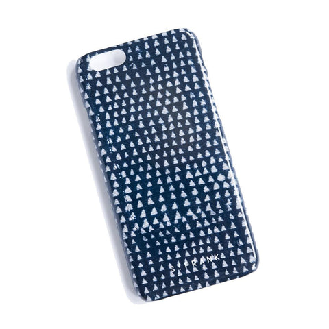 Indigo Arrows iPhone 6 Case