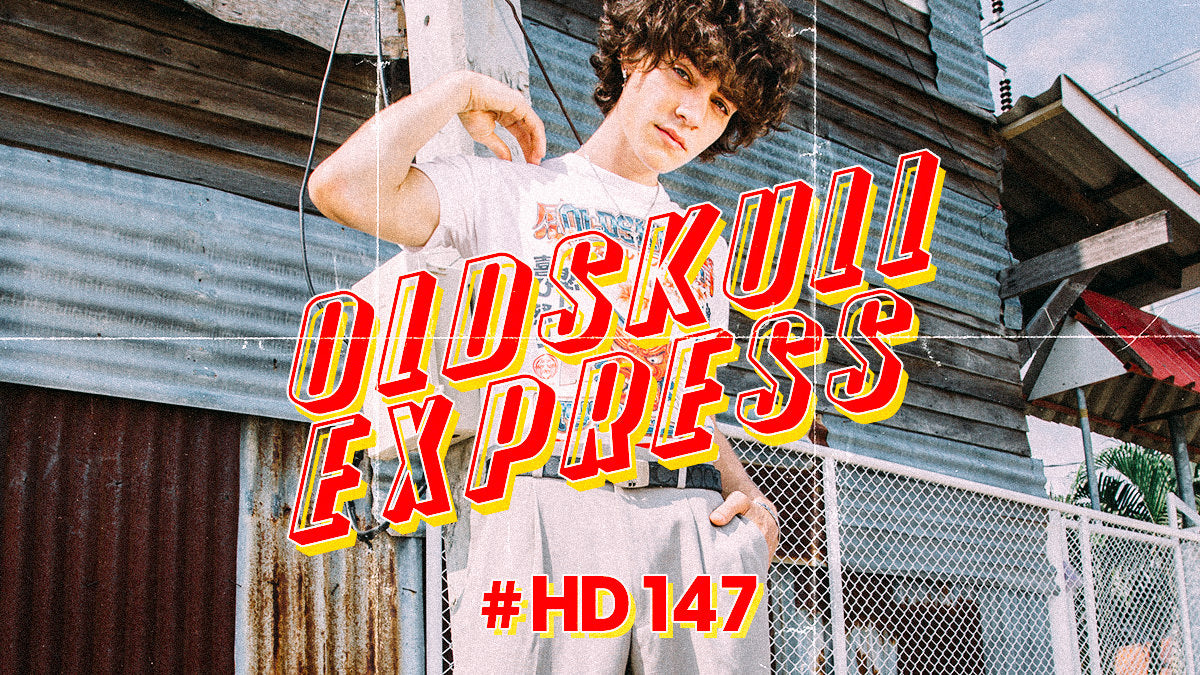 Express HD No.147